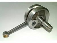 Вал коленчатый (коленвал) ПД-10, П-350 (Д24-С20-Б СБ) Д24.с20-Б