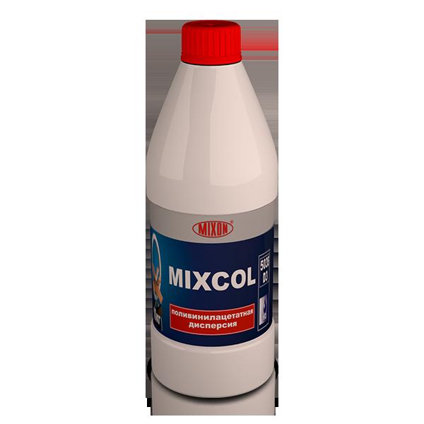 Клей для дерева MIXCOL 5020. ПВА.  1 л - МiкС в Одесской области