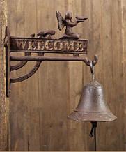 Дверные звонки, вентиляторы и другие аксессуары для дома