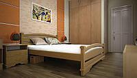 Кровать из бука Атлант 2 классик