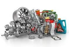 Новые запчасти к дизельным и бензиновым автомобилям