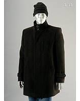 Мужское классическое пальто,кашемир