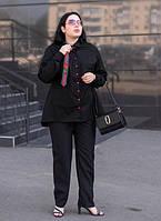 Женские брюки батал с 48 по 82 размер