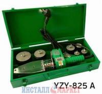 Паяльник для сварки полипропиленовых труб Fora 1000 Вт д.20-63 мм c цифровым дисплеем