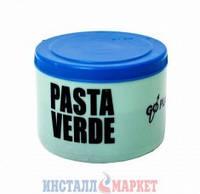 Паста паковочная 460 г Pasta Verde
