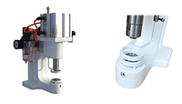 Установщик люверсов пневматический Dixen Dix-Grommet PN