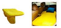 Комфортный авто-матрас, надувная кровать для автомобиля, фото 1