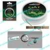 Лидкор Climax CULT Leadcore 10 м 45 lbs weed(19009)