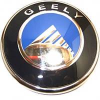 Эмблема решетки радиатора Geely MK-1