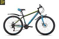 Велосипед Intenzo DAKAR 26 disk 2018