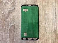 Оригинальный скотч для поклейки дисплея  Samsung  A720
