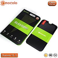 Захисне скло Mocolo Huawei Y5II, фото 1