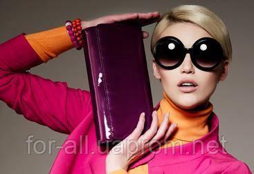 Купить модные женские клатчи  для стильных женщин