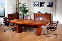 Стол конференционный YFT 103 (2400*1200*760H)