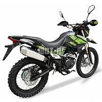 Мотоцикл Shineray XY250GY-6C Special Edition / CROSS, фото 1