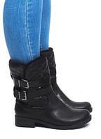 Женские зимние ботинки   размеры 36-41