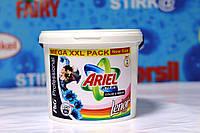 Стиральный порошок Ariel + Lenor 5 kg Р