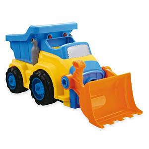 Игрушка Baby Mix PL-225099 Набор для автомобилиста