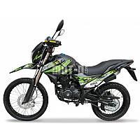 Мотоцикл Shineray XY250GY-6C Special Edition / ENDURO