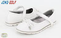 """Туфли """"Jong Golf"""" №C 2365-7 (р.32-37).Оптом."""