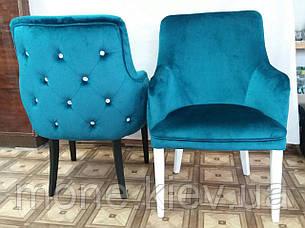 """Кресло  """"Гламур"""", фото 2"""