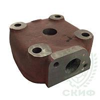 Головка цилиндра ПД-10, П-350 (Д24.033-Б)