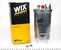 Фильтр топливный Т4 - ЛТ 2.5-2.8TDI, 96-06 США WIX FILTERS