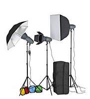 Комплект студийного света Godox LG-2150