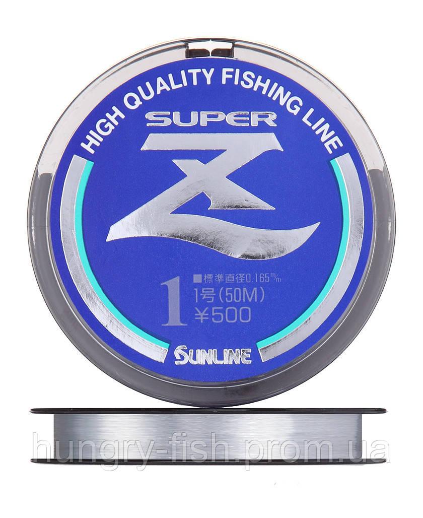 Леска Sunline Super Z 50m HG
