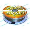 Шнур  Climax Flash Braid 0.60мм 48кг 100м зеленый(24561)