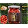 Кукуруза Cukk Honey&Garlic Мед и Чеснок  125гр(0192)