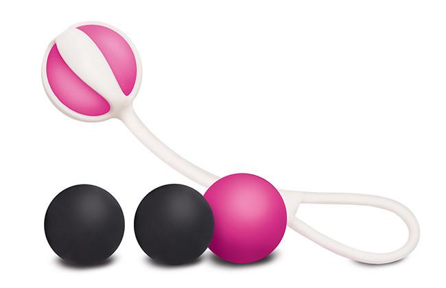 Вагинальные шарики как их вставлять аппетитной