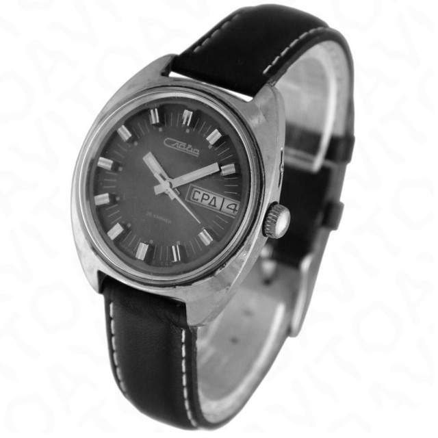 """Slava"" vintage watches"