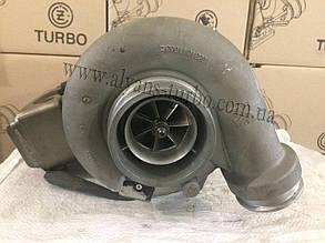 Восстановленная турбина 12709880083 Fendt 945