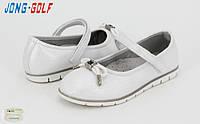 """Туфли """"Jong Golf"""" №C 2376-7 (р.32-37).Оптом."""