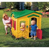 Оригинал. Игровой детский домик волшебный звонок 4255 Little Tikes