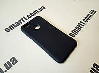 Силиконовый TPU чехол JOY для Huawei Nova 2 черный