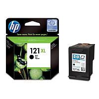 Картридж HP No.121 XL DesignJet D2563 / F4283 Black CC641HE