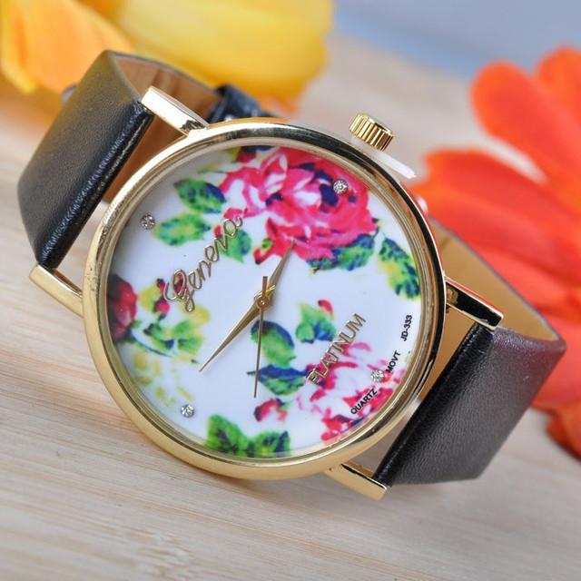 Купить женские часы Geneva