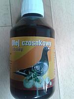 Чесночное масло для голубей 250мл