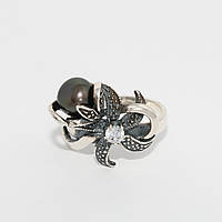 Серебряное кольцо 2170096
