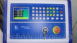 3 Д координатно-фрезерный станок, фото 3