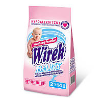 Детский стиральный порошок Wirek, 2 кг