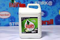Средство для мытья посуды Fairy Фейри яблоко 5 Л