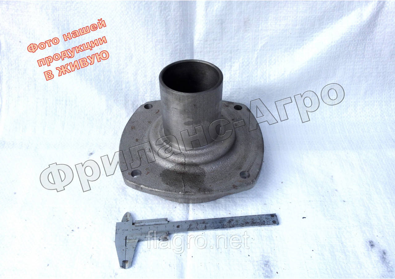 Кронштейн отводки сцепления ЮМЗ, Д-65