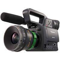 Цифровая Видеокамера  Panasonic AG-AF104ER