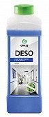 Средство для чистки и дезинфекции Deso (канистра 1л), Grass TM