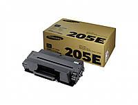 Картридж Samsung ML-3710D Black MLT-D205E/SEE Original