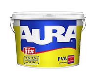 Клей AURA FIX PVA контактный 2,5кг