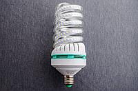 LED лампа 30Вт спиральная E27 5000K